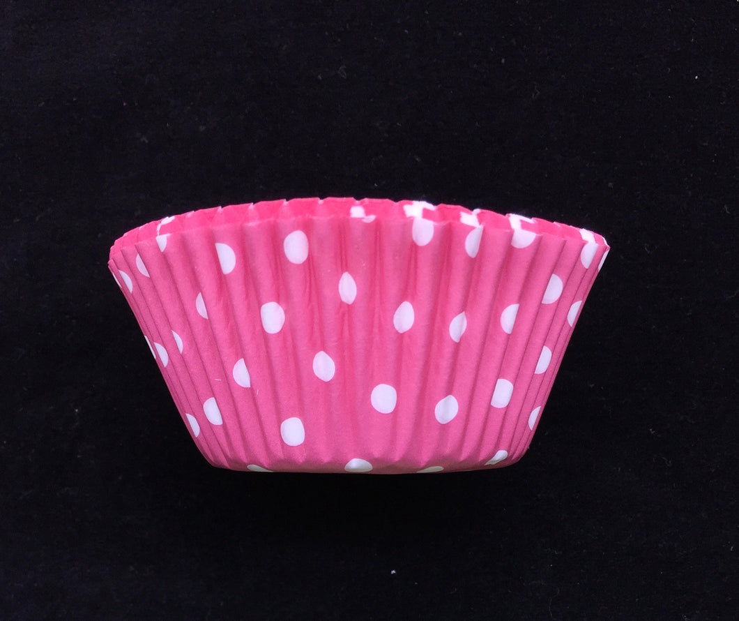 Dots Baking cups