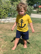 Anchor Short Set