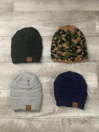 Rip's Threads Beanie's