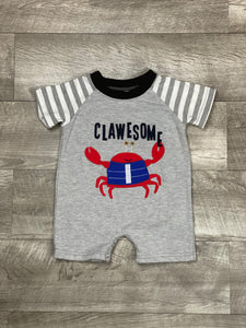 Clawesome Romper