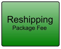 RESHIPPING FEE