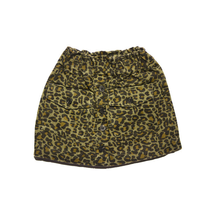 Falda Animal Print - Maidita