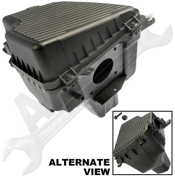 APDTY 369632 Engine Air Filter Box
