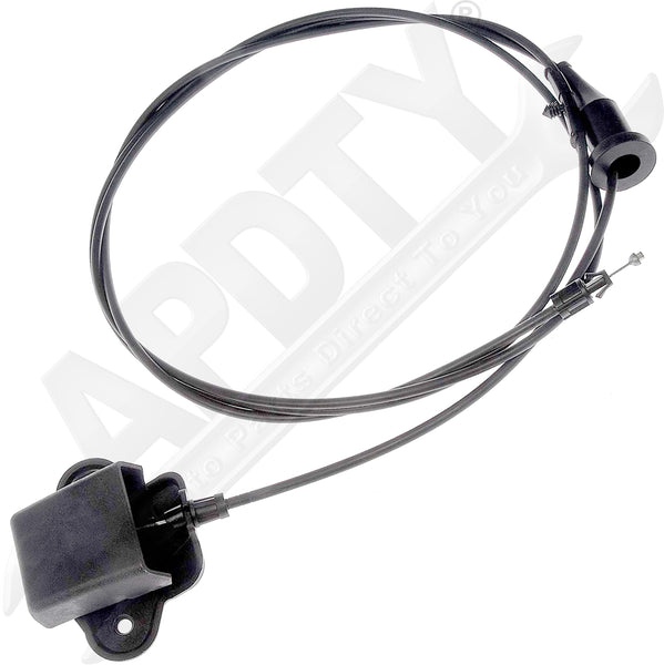 APDTY 023103 Hood Release Cable w/Handle (Replaces 5065522AE)