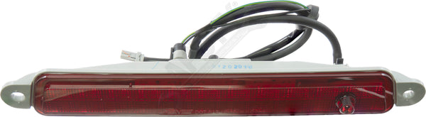 APDTY 034365 Third Brake Lamp Assembly Replaces 26590-7S000, 265907S000