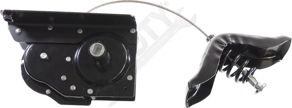 APDTY 035637 Spare Tire Hoist Crank Lift Winch w/Cable 97-01 Ford F150 Blackwood