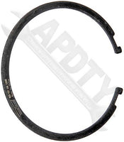 APDTY 044818 Wheel Bearing Retaining Ring