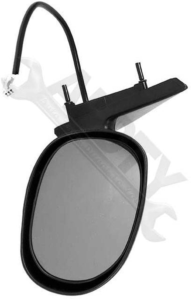 APDTY 066188 Side View Mirror Assembly Right Non-Folding 01-04 Intrepid Concorde