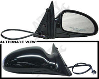 APDTY 066920 Side View Mirror Right Power, Non-Heated