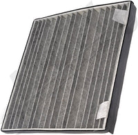 APDTY 103949 Cabin Air Filter Premium Carbon Activated (Replaces OE 23101674)