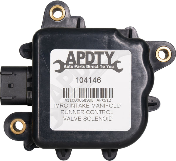 APDTY 104146 IMRC Intake Manifold Runner Control Valve Solenoid Ford 5.4L