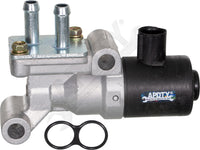 APDTY 104248 Idle Air Control Valve IAC Motor Fits 1996-00 Civic EX Manual Trans