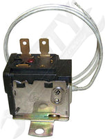 APDTY 106658 Thermostat Switch Replaces Mopar 56002688