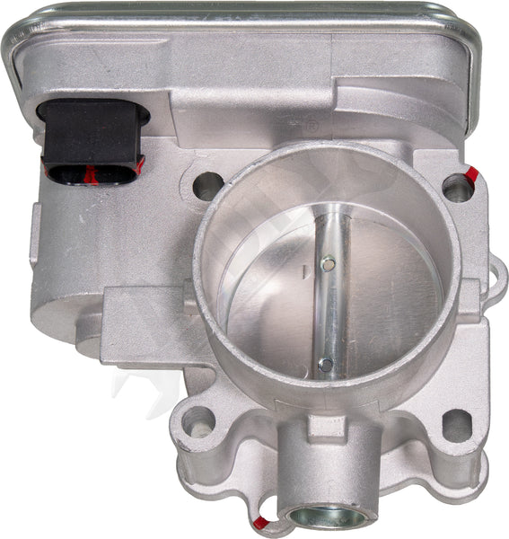 APDTY 112542 Throttle Body Assembly w/Actuator IAC Idle Air Control TPS Position