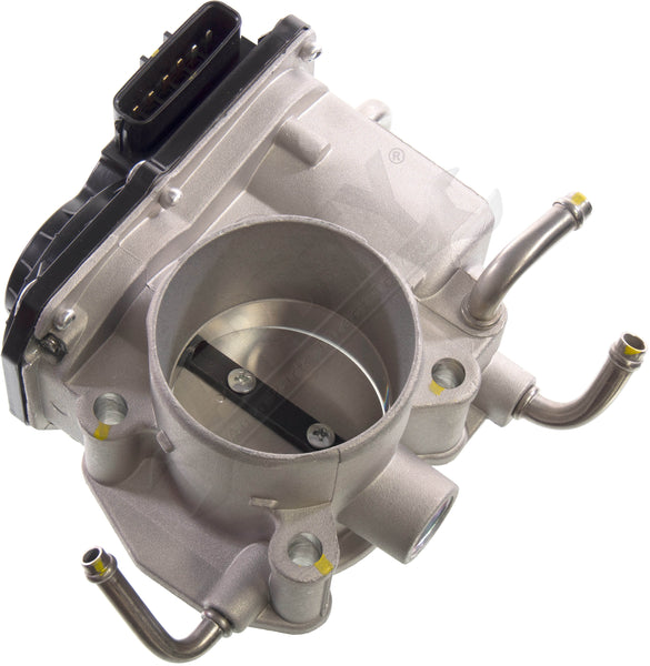 APDTY 112668 Throttle Body Electronic Assembly w/TPS Position Sensor Idle Air