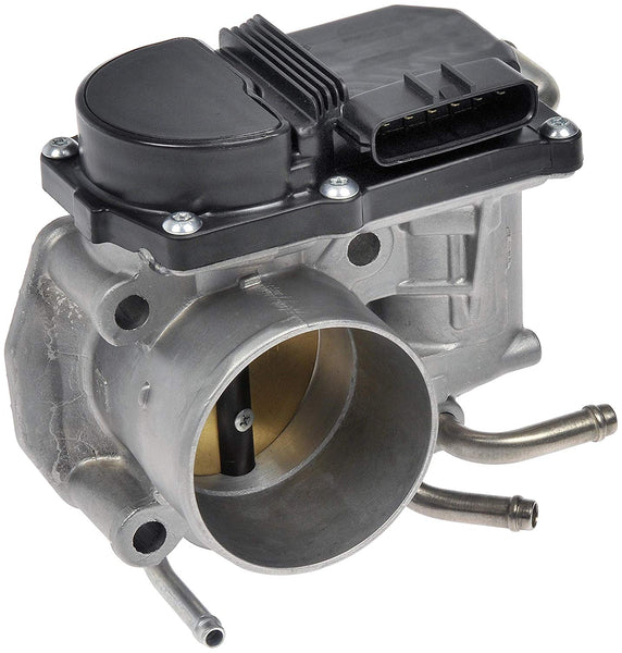 APDTY 112763 Electronic Throttle Body Assembly Fits 2002-2003 Toyota Camry 2.4L