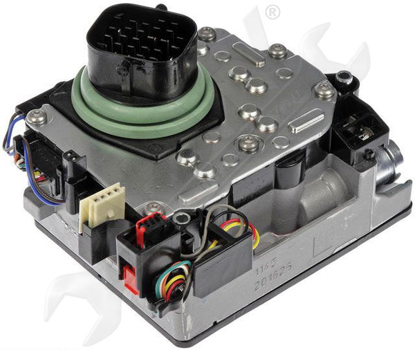 APDTY 116324 Automatic Transmission AT Kickdown Solenoid Valve Body Module