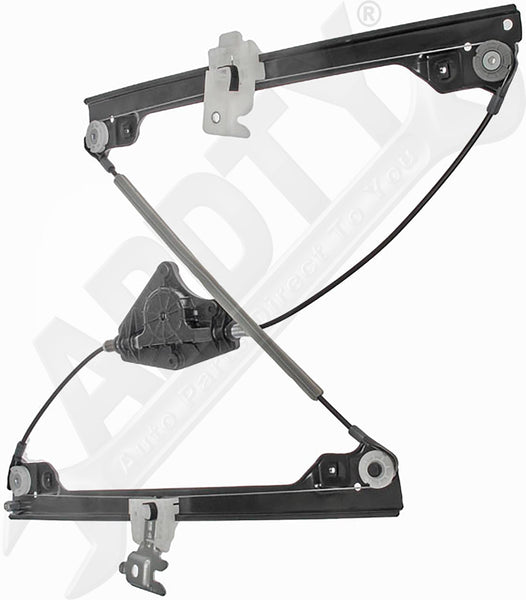 APDTY 134388 Power Window Regulator Fits Front Right 2009-2014 Nissan Maxima