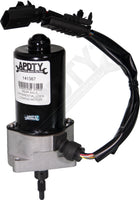 APDTY 141367 Rear Axle Differential Lock Locking Motor Actuator Grand Cherokee