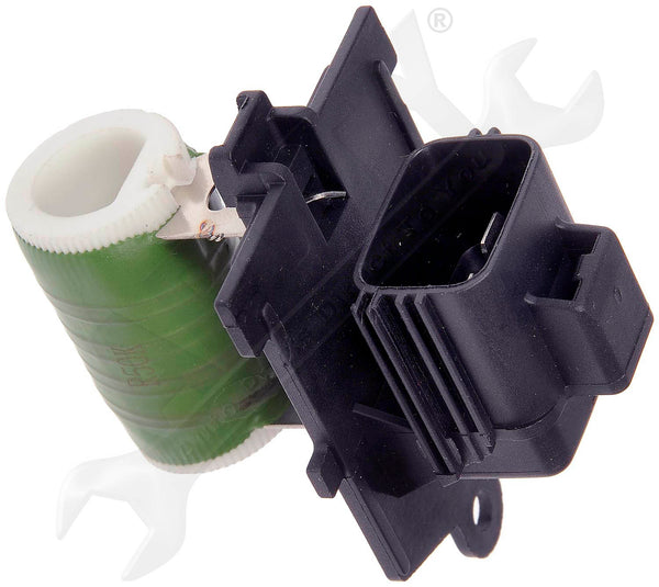 APDTY 144982 Radiator Fan Relay Replaces 68054677AA