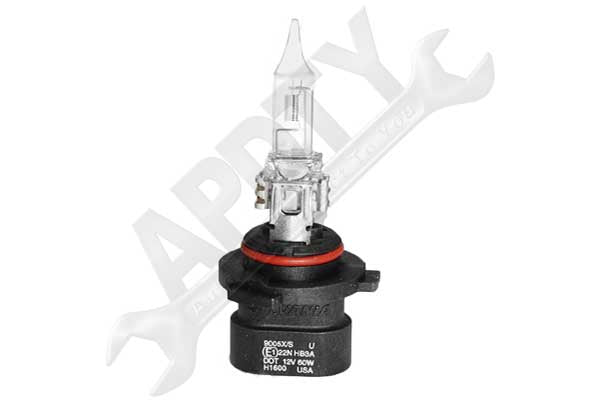 APDTY 105704 Bulb Replaces Mopar 154846AA
