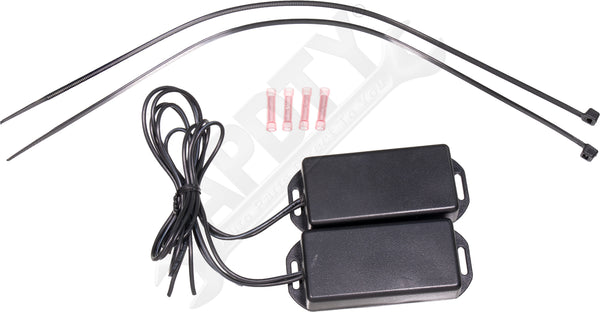 APDTY 27389 Electronic Suspension Bypass Modules (Turns Off Suspension Light)