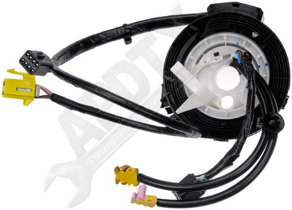 APDTY 134806 Airbag Clock Spring Asssembly Replaces 26094620