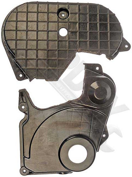 APDTY 746513 Includes Timing Cover Gasket & Seal