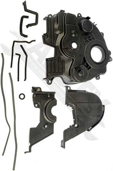 APDTY 746712 Includes Timing Cover Gasket & Seal