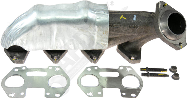 APDTY 785706 Exhaust Manifold Kit