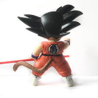 Kid Goku - Jordan 1 Retro High - 20 cm Action Figure