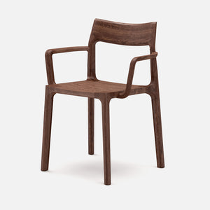 Molloy Chair with arms