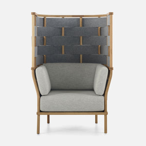Bower Armchair