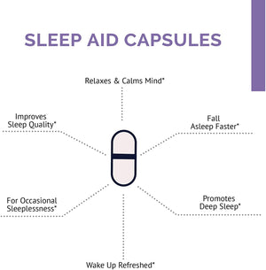 Herbal Sleep Aid