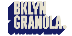 Brooklyn Granola