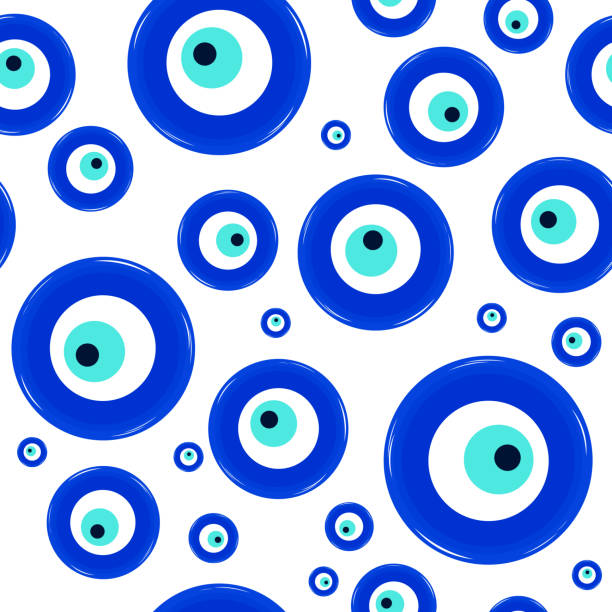 The History & Meaning of The Evil Eye