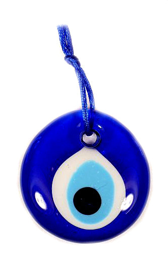 What is the Turkish Evil Eye and How is it Made?