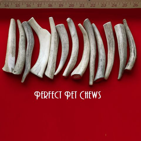 Deer Antler Multi Pack (1lb)