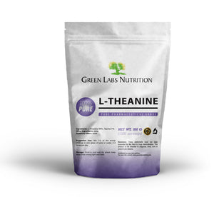 L-Theanine Powder - Green Labs Nutrition