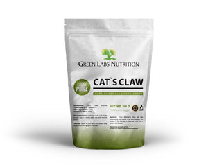 Cat`s Claw Powder - Green Labs Nutrition