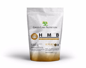 HMB Powder - Green Labs Nutrition