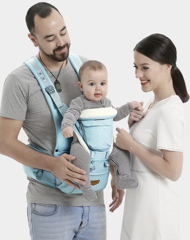 Multifunctional Travel Baby Carrier