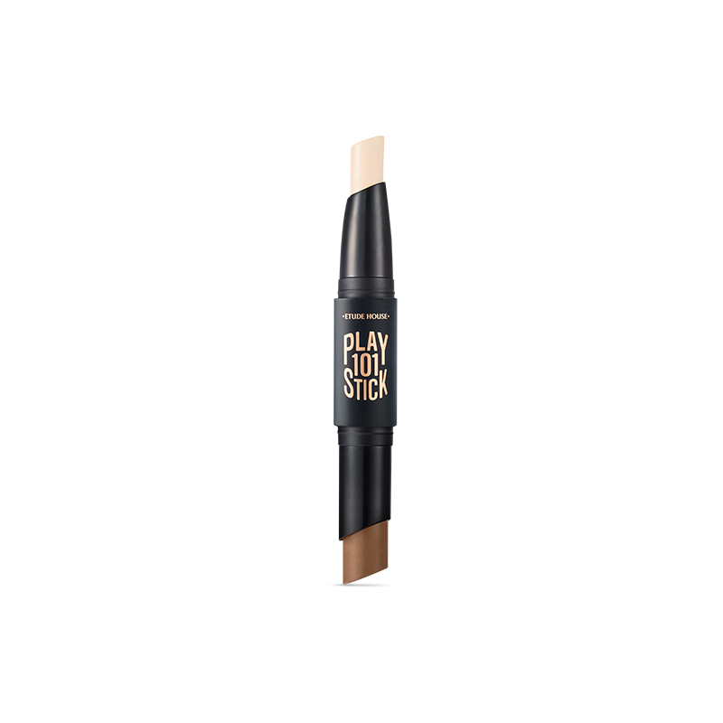 Play 101 Stick Contour Duo New (6g)