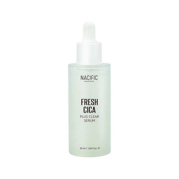 Fresh Cica Plus Clear Serum (50ml) NACIFIC