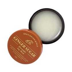 Ginger Sugar Overnight Lip Mask (25g)