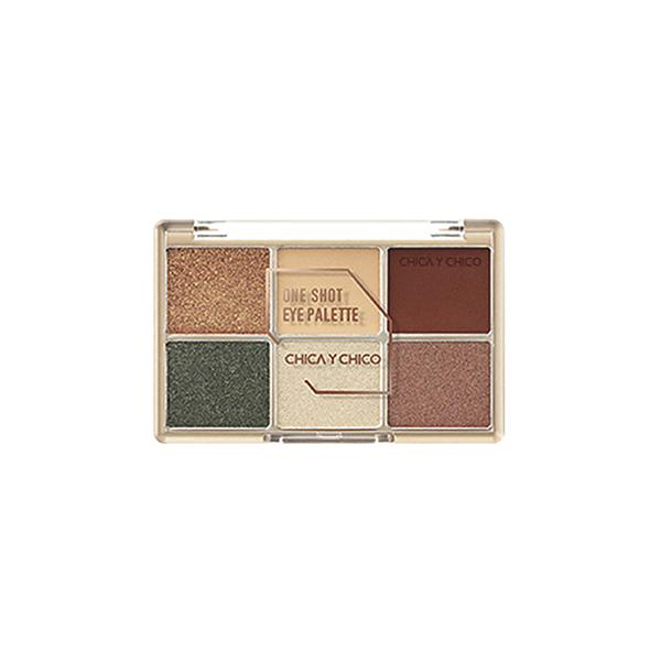 One Shot Eye Palette (9g)