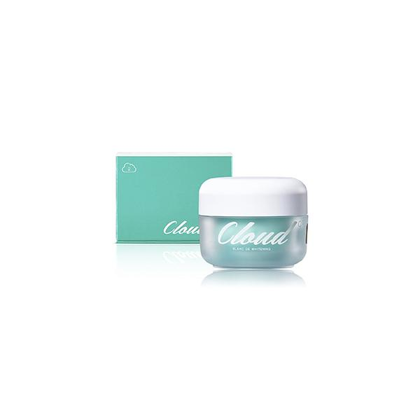 Blanc De Whitening Cream (50ml) Cloud9
