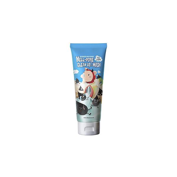 Hell-Pore Clean Up Mask (100ml) Elizavecca
