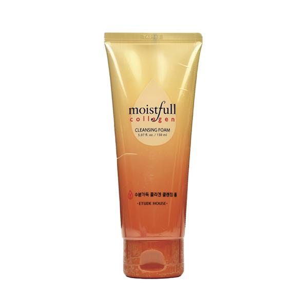 Moistfull Collagen Cleansing Foam (150ml)