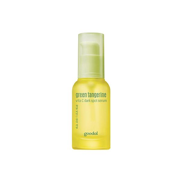 Green Tangerine Vita C Dark Spot Serum (30ml) goodal